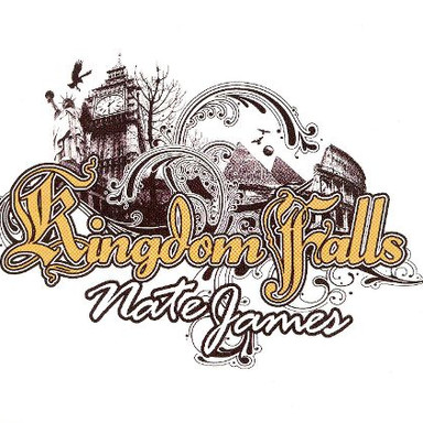 "Nate James ""Kingdom Falls"""