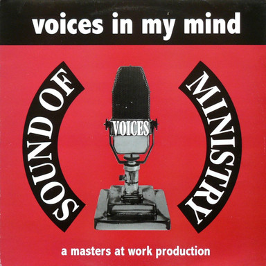 "Masters at work ""Voices in my mind"""