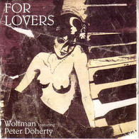"""Pete Doherty """"For Lovers"""""""