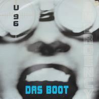 """U96 Das Boot """"Emergency"""""""