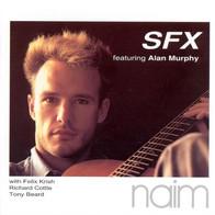 SFX featuring Alan Murphy