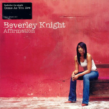 "Beverley Knight ""Affirmation"""