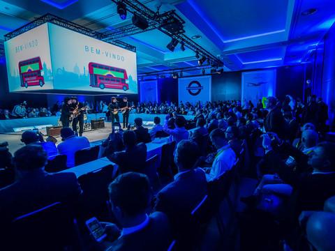 Embraer Operators Conference