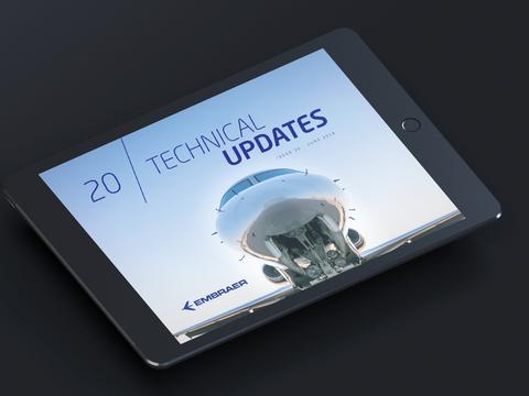 Technical Updates