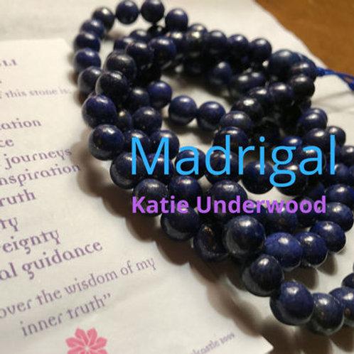 Madrigal (CD)