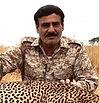 Majid Huntgeo