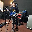 Tania rhythm guitarist