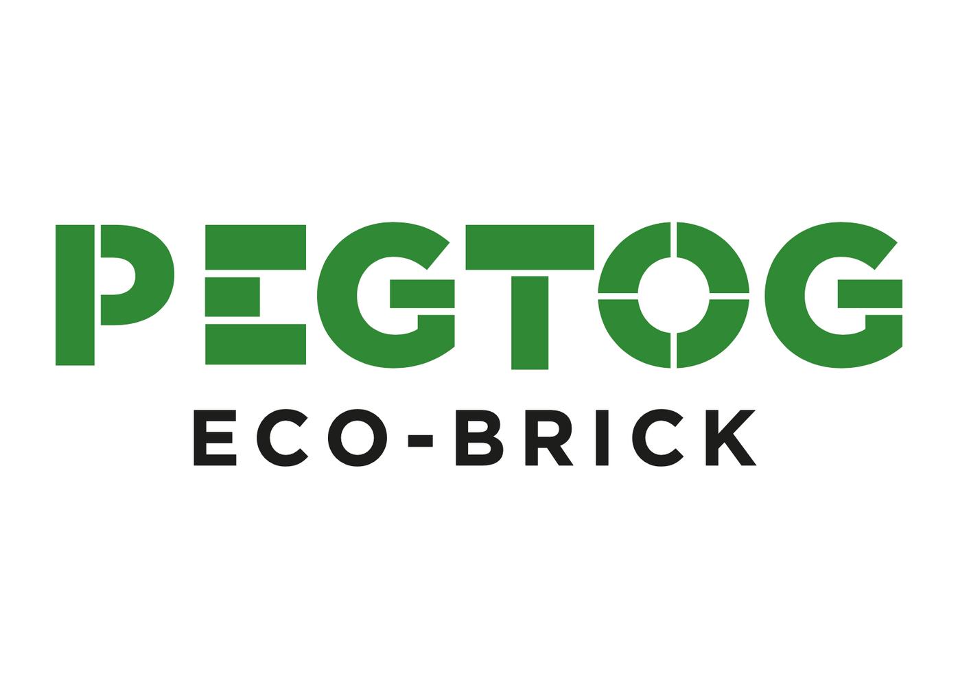 PEGTOG ECO-BRICK