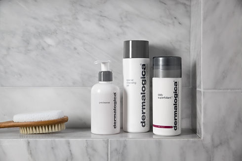 PreCleanse,+Special+Cleasing+Gel+and+Dai