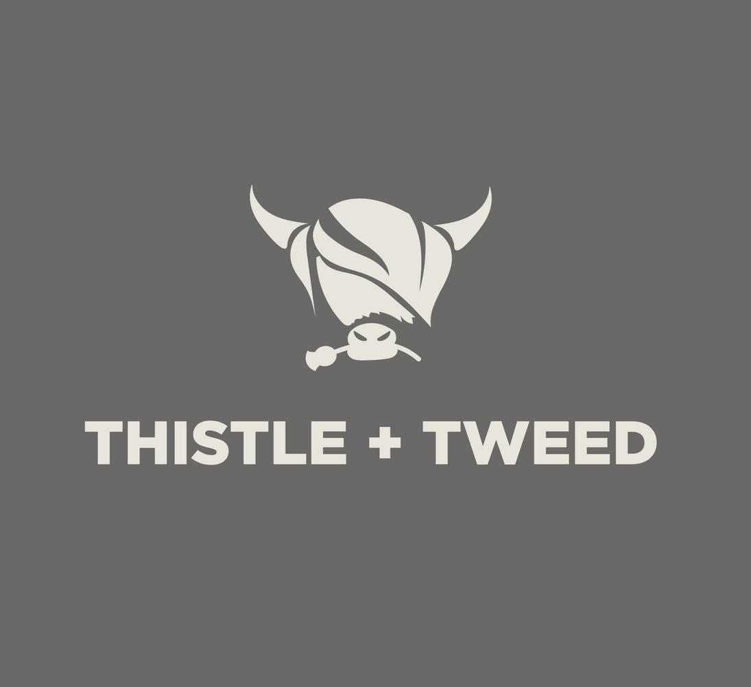 THISTLE + TWEED
