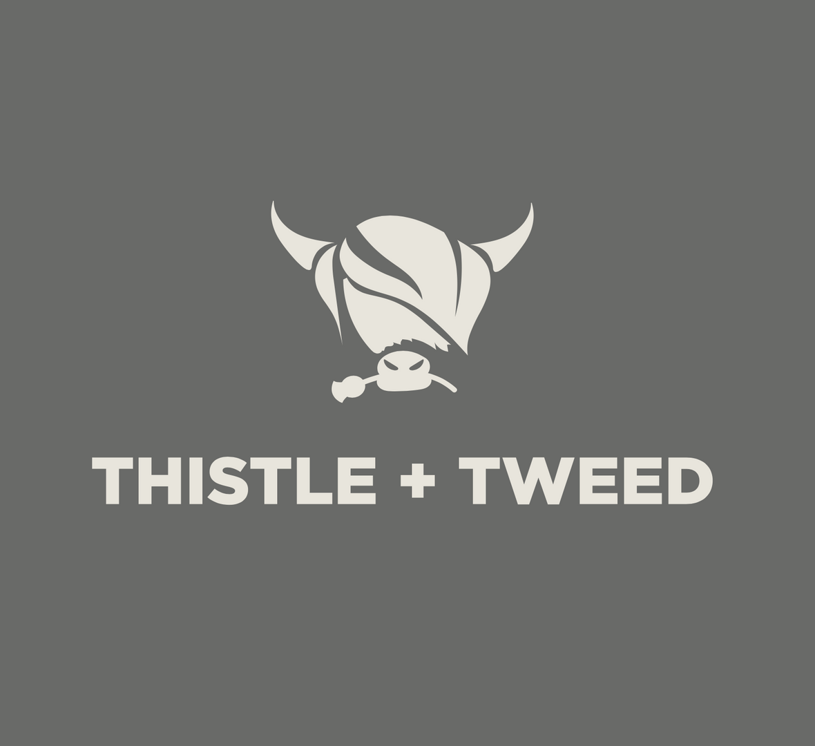 THISTLE + TWEED LOGO