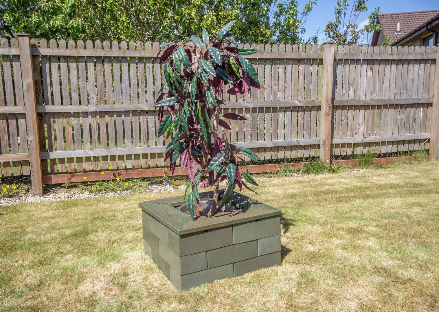 PEGTOG plant pot