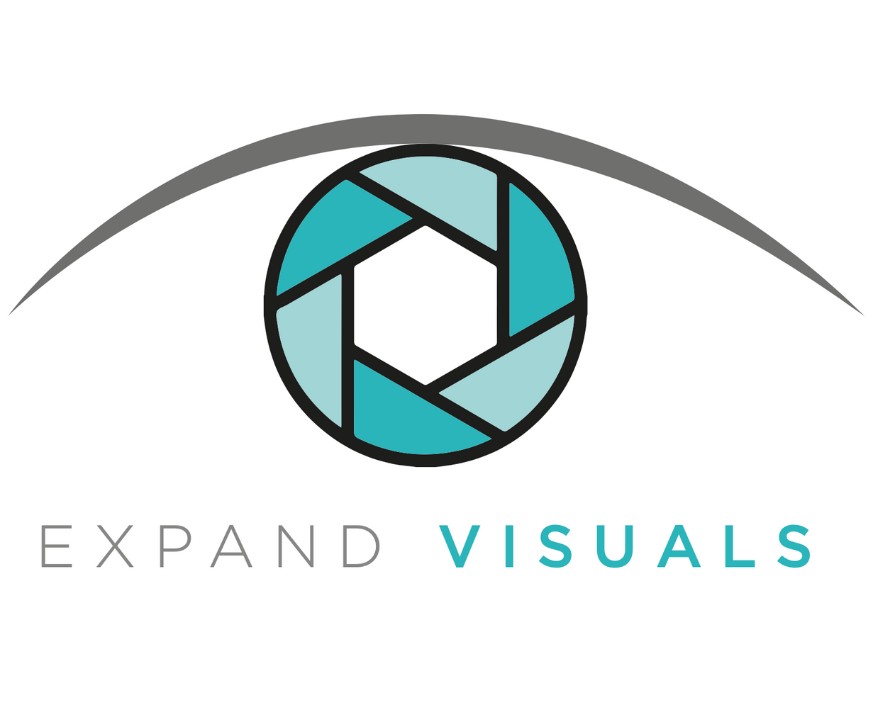 EXPAND VISUALS