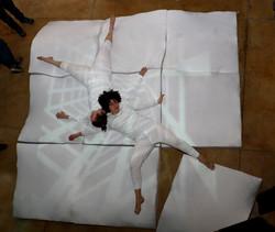 פרויקט גוף-מרחב-פעולה
