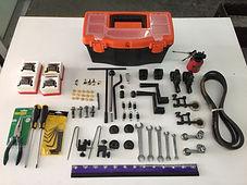 Vektor herramientas