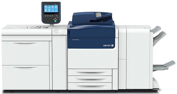 Equipos Xerox