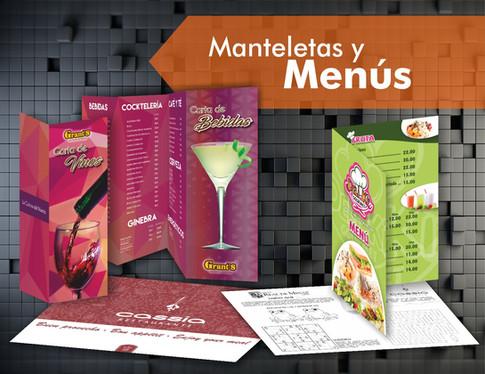 MANTELETAS