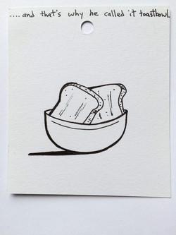 Toast Bowl