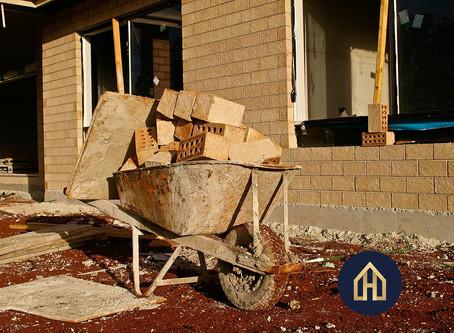 Budowa domu metodą gospodarczą