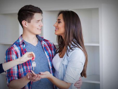 Młodzi a kredyt hipoteczny