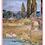 Thumbnail: Louis C. Tiffany 'Garden Landscape' Tea Towel