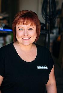 Rebecca Hollingsworth - Davisson Entertainment