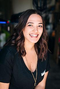 Jessica Florez - Davisson Entertainment