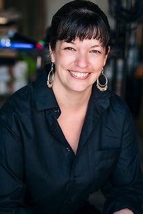Sarah Brymer - Davisson Entertainment