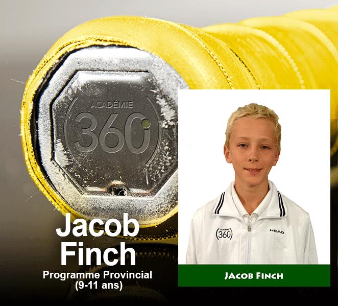 Jacob Finch