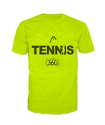 T-shirt TENNIS  (360) - Adulte