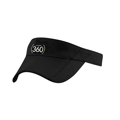 Visière noire (360)