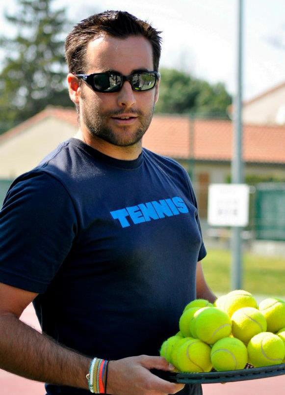 L'Académie (360) souhaite la bienvenue à Vincent Arcaya au sein de l'équipe d'entraîneur