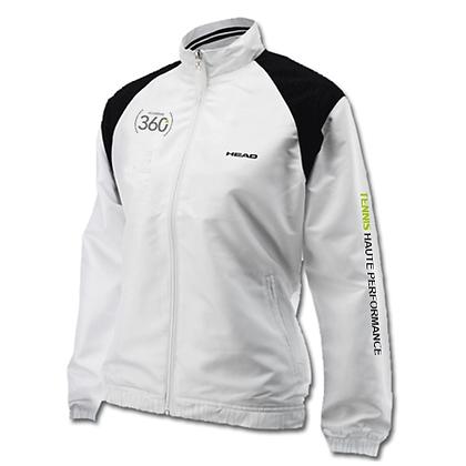 Uniforme (360) HEAD Jacket - Junior -Fille