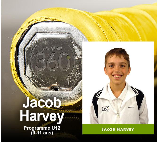 Félicitations Jacob pour ton deuxième grip jaune !
