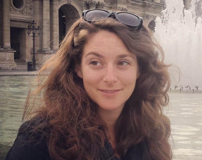 Bienvenue à Nadège Rousseau