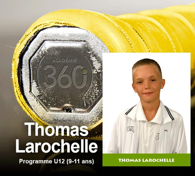 Thomas Larochelle