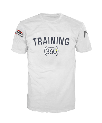 T-shirt TRAINING (360) - Junior