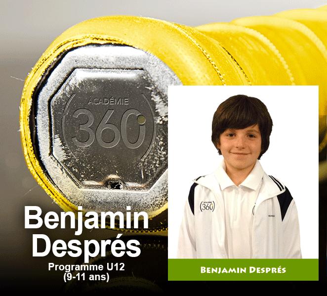 Benjamin Després