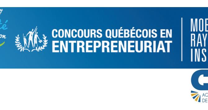 L'Académie (360) nominée au Concours québécois en entrepreneuriat