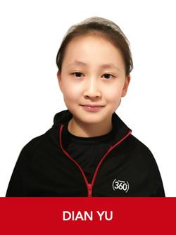 Dian Yu