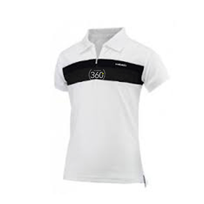 Uniforme (360) HEAD Polo - Junior - Fille