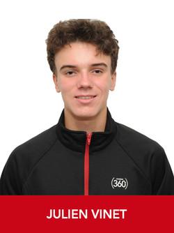 Julien Vinet