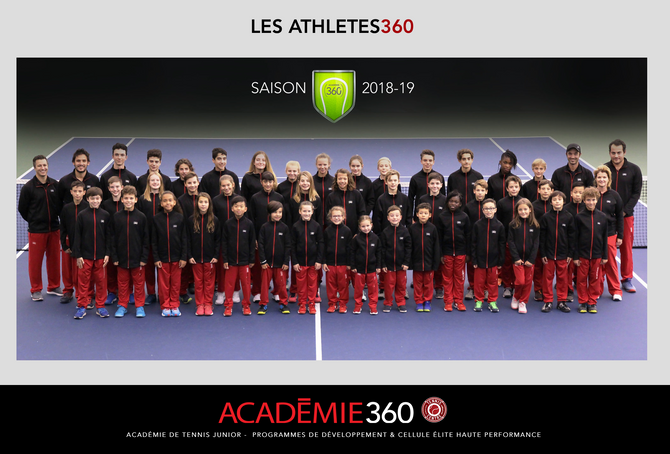 CUVÉE (360) 2018-19