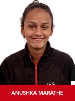 Anushka Marathe
