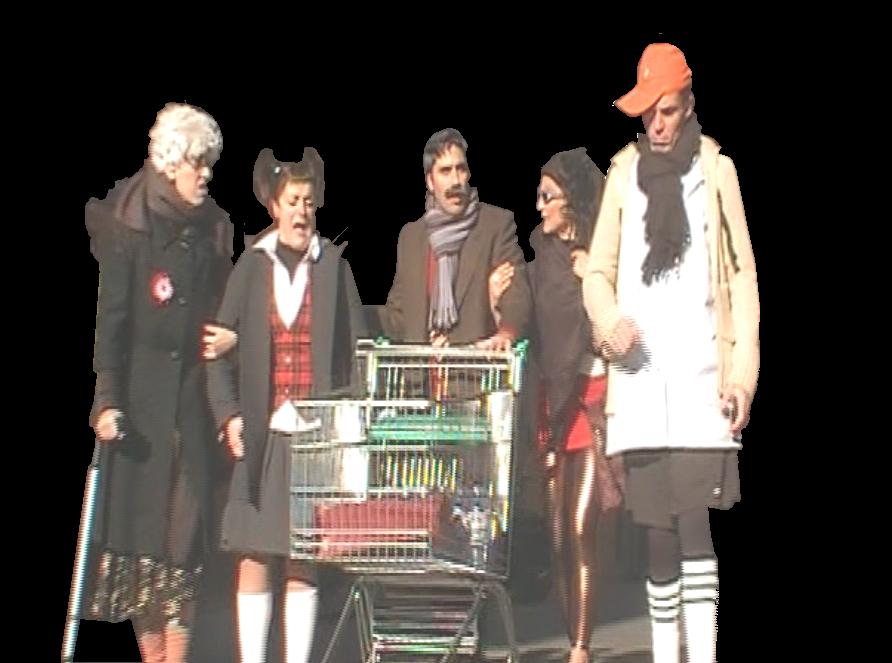 ACTIM - Familia Carquinyoli