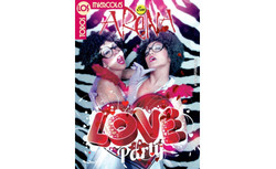 ACTIM - Love Party (Arena)