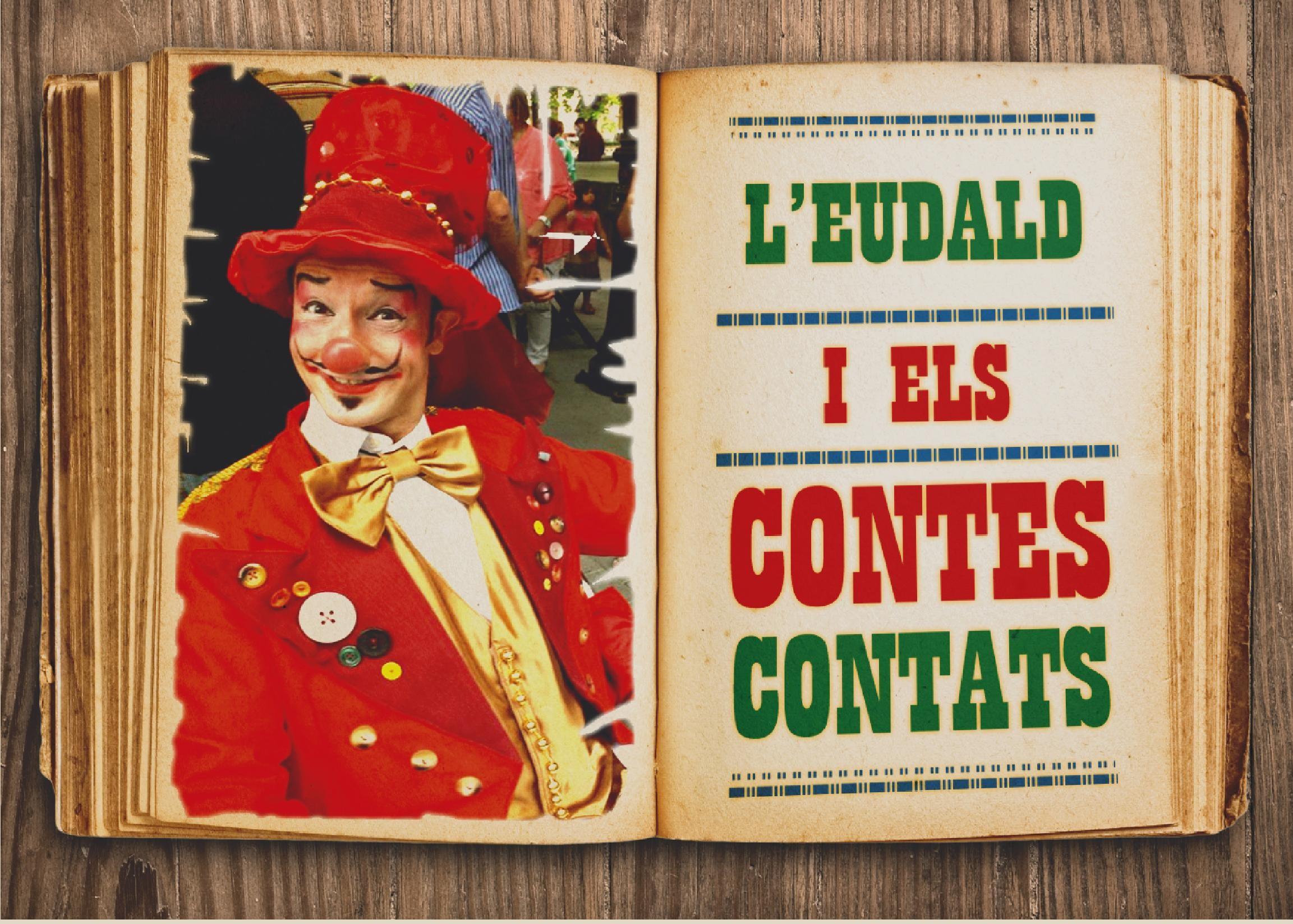 eudald contes