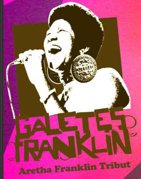 GALETES FRANKLIN - Logo