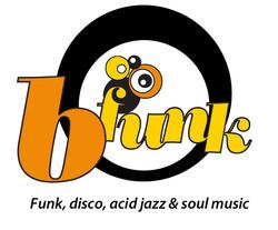 B-FUNK - Logo Facebook