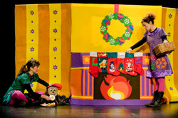 TANAKA TEATRE - Contes de Nadal (1)